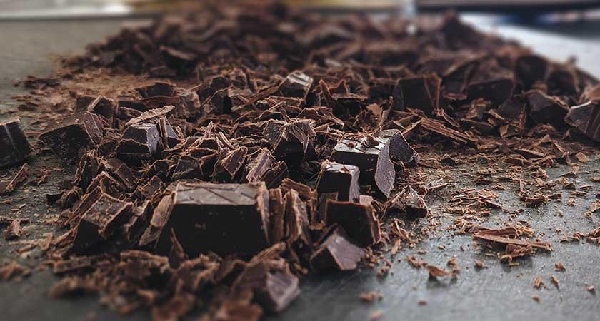 Šokoladinės dovanos